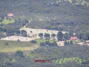 Δήμος Σπάρτης κλειστά τα κοιμητήρια από Μ. Παρασκευή έως και Δευτέρα του Πάσχα