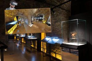 Μένουμε σπίτι και σας «ταξιδέβουμε» στο Κάστρο Ιωαννίνων και το Μουσείο Αργυροτεχνίας