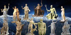 Οι Θεοί του Ελληνισμού, τα Είδωλα της Ευρώπης και η Πονηρία του Νεοελληνικού Συστήματος