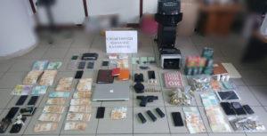 Εξαρθρώθηκε εγκληματική οργάνωση στην περιοχή της Μεσσηνίας