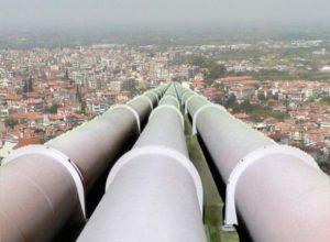 Ενστάσεις από την Περιφέρεια Πελοποννήσου για τις αποφάσεις της ΡΑΕ σχετικά με το δίκτυο φυσικού αερίου