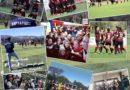 """Οι """"Καρυάτιδες"""" Σπάρτης στην Ά εθνική ποδοσφαίρου – συγχαρητήρια Δ. Σπάρτης"""