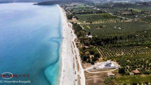 Μαυροβούνι Λακωνίας