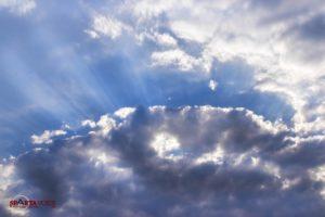 Μεταβολή του καιρού προβλέπεται, από το απόγευμα του Σαββάτου 01-08-2020