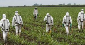 Έλλειψη σε μάσκες και μέσα ατομικής προστασίας για τους αγρότες