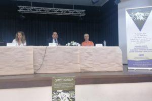 Σύσκεψη της Ο.Ε.ΕΣ.Π. με αρμόδιους Υπουργούς και Βουλευτές Λακωνίας