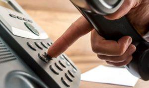 Προσοχή τηλεφωνικές απάτες στην περιοχή της Σπάρτης