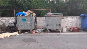 """Στην Σπάρτη """"η παιδεία μας, σε θέματα καθαριότητας, είναι τριτοκοσμική"""""""