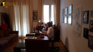 Διαδικτυακής Διαβούλευσης για τις επιπτώσεις του κορωνοιού στην Λακωνία
