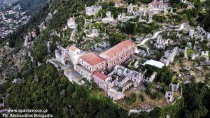 Εντάχθηκαν στο ΠΕΠ Πελοποννήσου 3 εμβληματικά έργα πολιτισμού της Λακωνίας