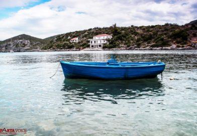 Γέρακας Λακωνίας: Το εντυπωσιακό φιόρδ της Ελλάδας