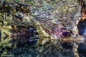 Άνοιξαν τις πύλες του τα Σπήλαια Διρού