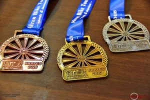 Ενημέρωση δόθηκε στο Δημαρχείο Σπάρτης για τους αγώνες Ορεινής Ποδηλασίας Sparta MTB Races