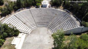 Σαϊνοπούλειο αμφιθέατρο 33ο Πολιτιστικό Καλοκαίρι – Φεστιβάλ 2020 πρόγραμμα