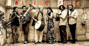 «Τραγούδια από πατρίδες χωρίς σύνορα»  Μουσική βραδιά στο Μουσείο Ελιάς και Ελληνικού Λαδιού