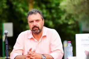 Δήλωση Στ. αραχωβίτη για την επίθεση Ρομά σε 2 Αντιδημάρχους Δ. Σπάρτης