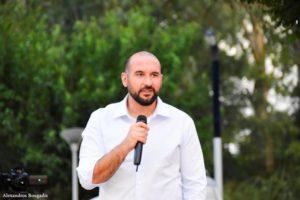 Τζανακόπουλος από την Σπάρτη : για ποια Δημοκρατία μιλάμε , δεν υπάρχει