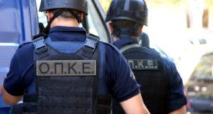 Συλλήψεις 4 ατόμων διαφορετικών περιπτώσεων στο Δ. Σπάρτης