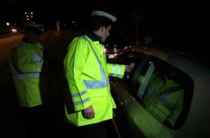 Συνεχίζονται οι έλεγχοι της Τροχαίας για την οδήγηση υπό την επήρεια αλκοόλ