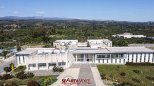 Αυστηροί  έλεγχοι στις εισόδους των Διοικητηρίων των Π.Ε. της Περιφέρειας Πελοποννήσου