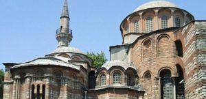 Μάνης Χρυσόστομος Γ΄ – Τζαμί η Μονή της Χώρας – η Ευρώπη έχει πρόβλημα
