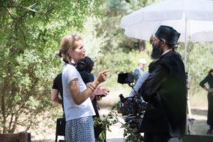Ο Μίκι Ρουρκ & Αλεξάντερ Πετρόφ έρχονται στην Ελλάδαγια γυρίσματα ταινίας
