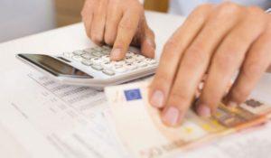 Αναστολή είσπραξης βεβαιωμένων στις ΔΟΥ και τα Ελεγκτικά Κέντρα οφειλών