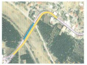 Σύντομα η κατασκευή νέας γέφυρας Ευρώτα στην Σκάλα