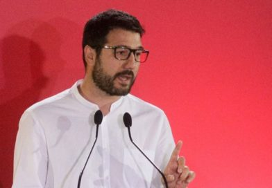"""Ν. Ηλιόπουλος """"Η κυβέρνηση Μητσοτάκη εγκληματεί – Δεν υπάρχει χρόνος για χάσιμο"""""""