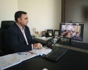 Εγκρίθηκαν σημαντικά έργα στην Λακωνία από την Περιφέρεια ύψους 3.220.000 ευρώ