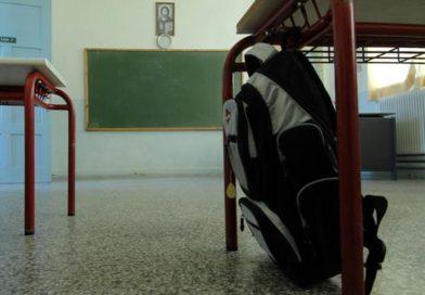 Στο Βαγγέλη μαθητής του Γυμνασίου Χαλανδρίου 14 χρονών  περάσαν χειροπέδες άδικα