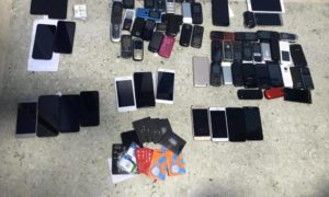 Εξιχνιάστηκαν 84 υποθέσεις απατηλής πώλησης συσκευών κινητής τηλεφωνίας