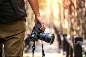 Μάθετε τα πάντα γύρω από την τέχνη της φωτογραφίας