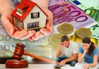 Ο νέος πτωχευτικός νόμος δεν δίνει καμία δεύτερη ευκαιρία στους δανειολήπτες
