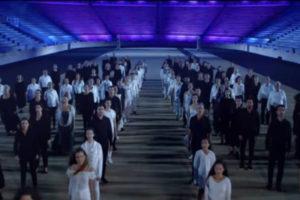 «Ας κρατήσουν οι χοροί» το βίντεο κλιπ της επετείου των 200 χρόνων μετά την Επανάσταση