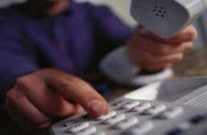 Πώς μπορώ να αποφύγω ενοχλητικά τηλεφωνήματα