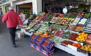 """""""Βαπτίσεις"""" αγροτικών προϊόντων τρίτων χωρών που κατακλύζουν την Ελληνική αγορά"""