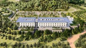 Διαδικτυακή εκδήλωση για την Παρουσίαση του Νέου Γ. Νοσοκομείου Σπάρτης