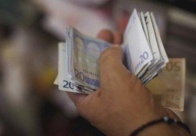 Πότε δίνεται το επίδομα των 800 ευρώ του 2ου lockdaown