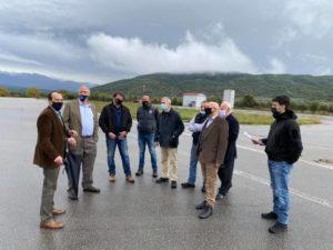 Από το Δ. Σπάρτης συστήθηκε επιτροπή για την Επαναλειτουργία του Αεροδρομίου Σπάρτης