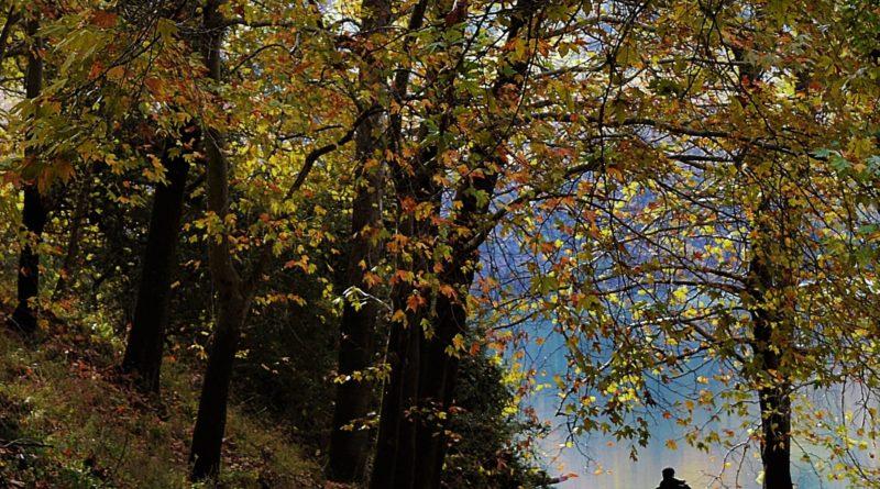 Φράγμα Αλιάκμονα της Oraia Eleni από την φωτογραφική ομάδα μας Best of...Photos of Greece