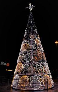 Ο καιρός για τα Χριστούγεννα 25.12.2020