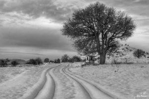 Πρόσκαιρη μεταβολή του καιρού για την παραμονή Πρωτοχρονιάς 31.12.2020