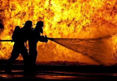 5ηΔεκεμβρίου «Ημέρα του Εθελοντή Πυροσβέστη»