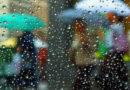 Καιρός :  Νεφελώδεις με τοπικές βροχές για την Δευτέρα 1.3.2021