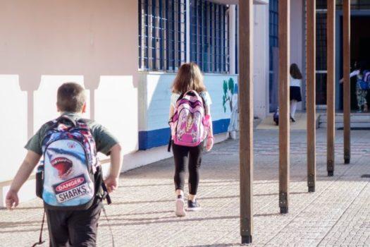 Πότε αναμένεται η απόφαση για το άνοιγμα των σχολείων