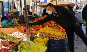 """Στ. Αραχωβίτης: """"Οι Λαϊκές Αγορές ο επόμενος στόχος της νεοφιλελεύθερης επίθεσης"""""""