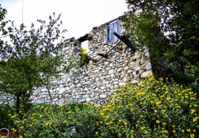 Οικισμός Περγαντέικα – Το ακατοίκητο χωριό του Ταΰγετου