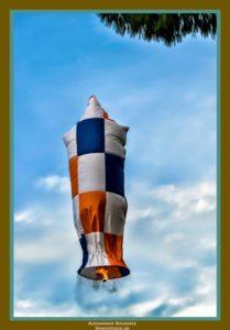Σπάρτη : Το Ιδιαίτερο έθιμο των ''αερόστατων''