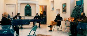 Επίσκεψη Σταύρου Αραχωβίτη στο Καστόρι Δ. Σπάρτης